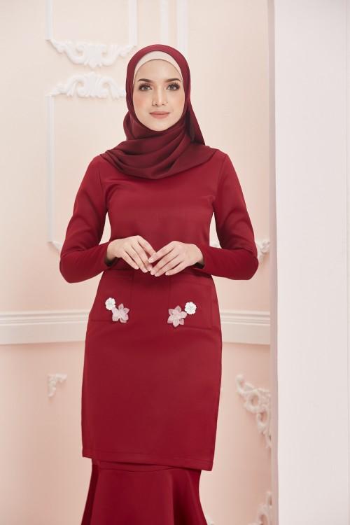 Myravallyn Online Fashion Malaysia Modest Clothing Baju